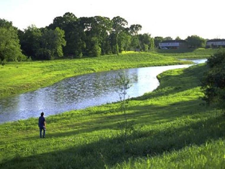 流域水系景观生态规划的主要问题