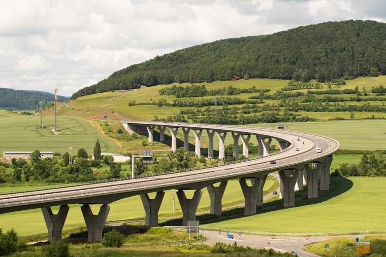开发区高架桥三纵三横工程监理规划
