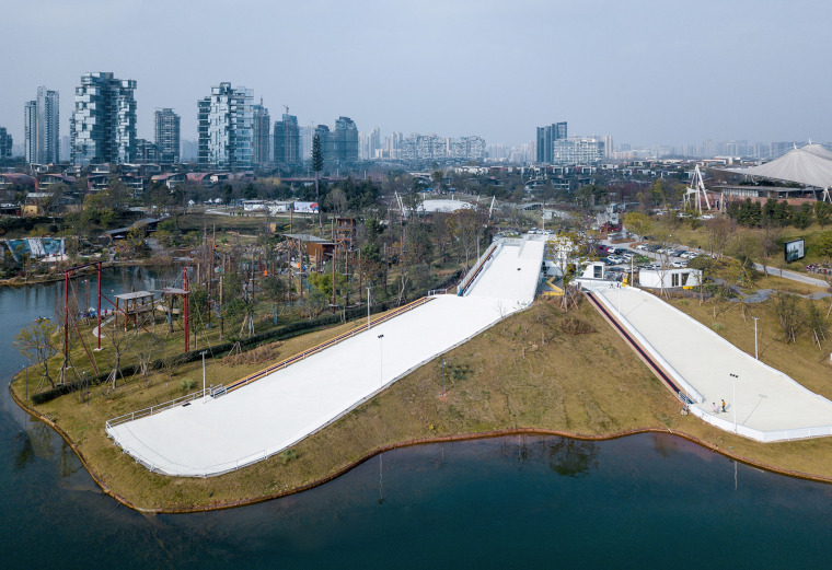 03-dry-skiing-resort_yudao-landscape-design