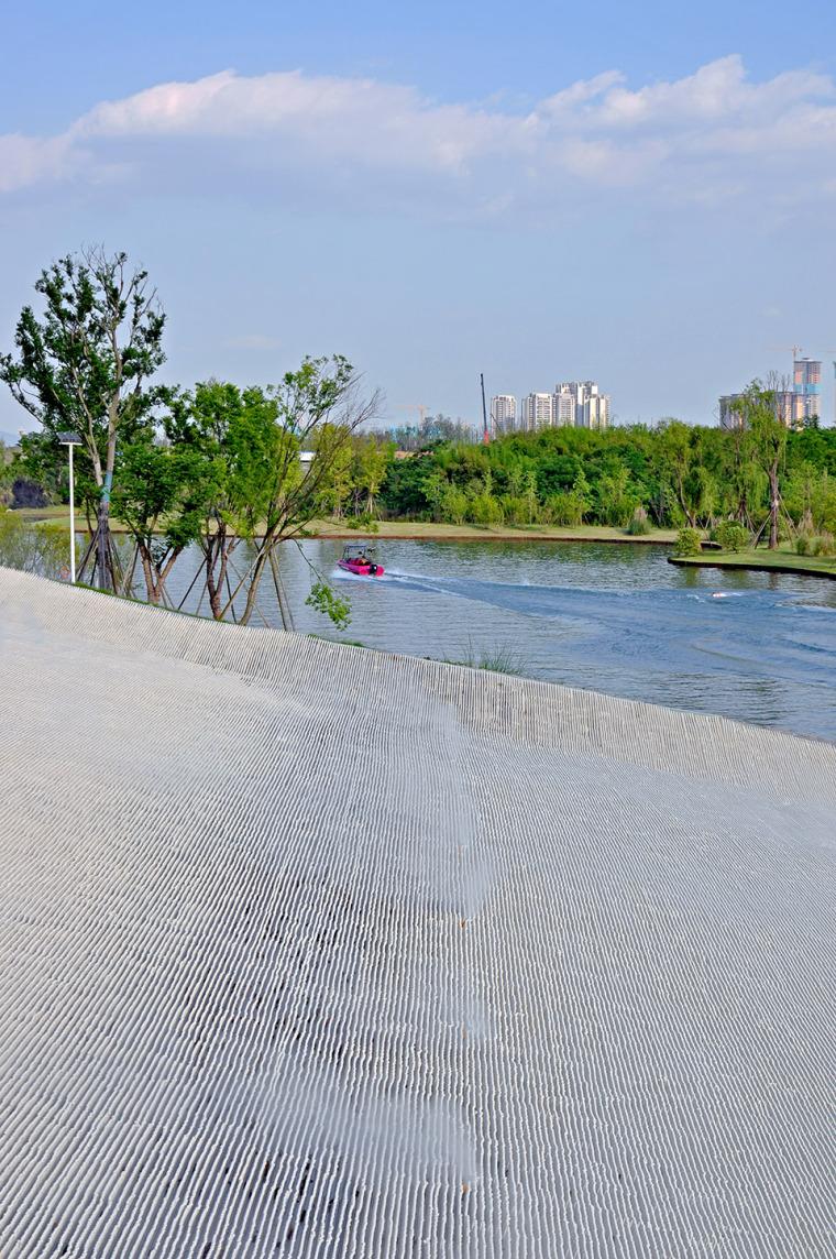 32-dry-skiing-resort_yudao-landscape-design