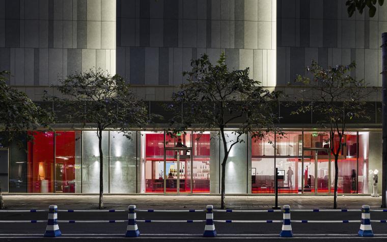 深圳客从何处来餐厅高清摄影+平面图2019