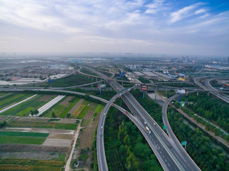 市政道路及管网工程监理规划