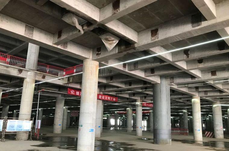 设计|成都天府国际机场已初见雏形_8