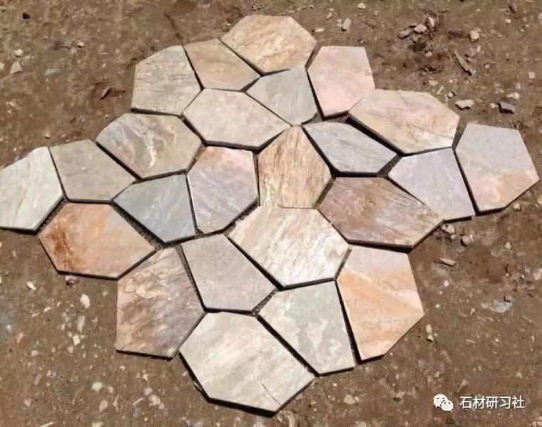 大理石(花岗石)及碎拼大理石面层交底