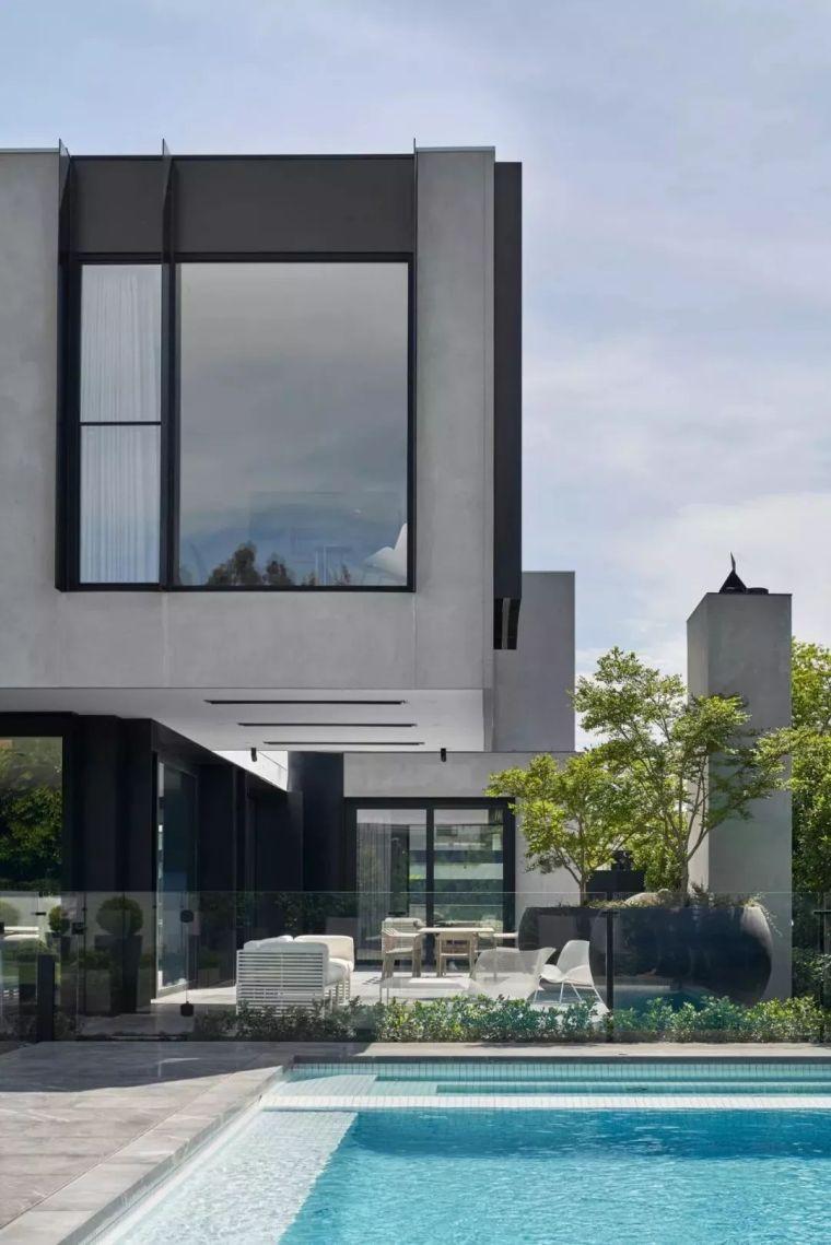 这样的住宅设计,很迷人!_4