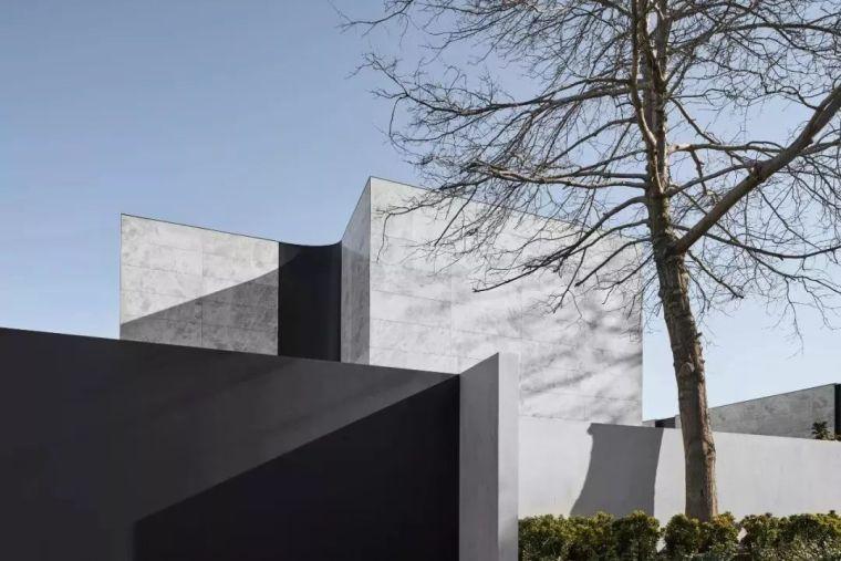 这样的住宅设计,很迷人!_3