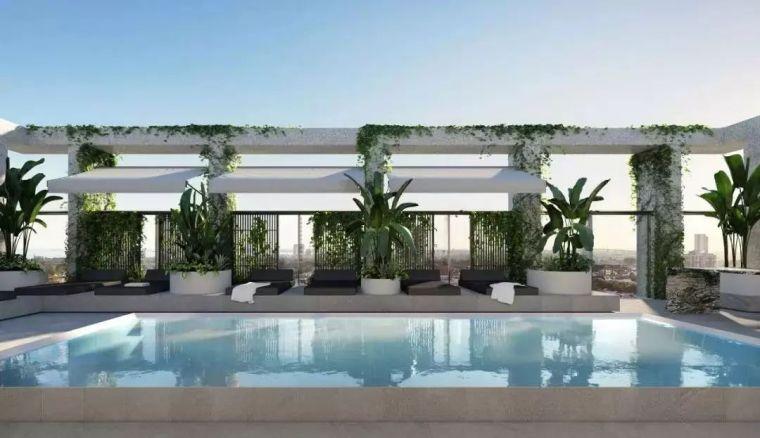 这样的住宅设计,很迷人!_18