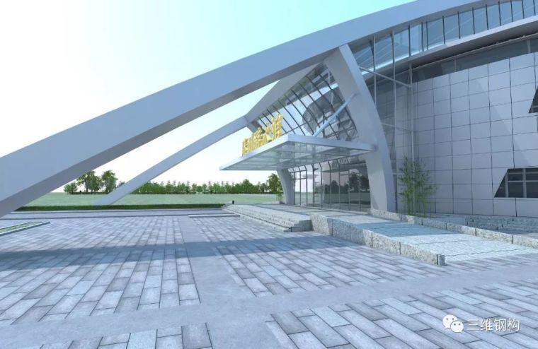 钢结构工程设计、施工方面经验总结!