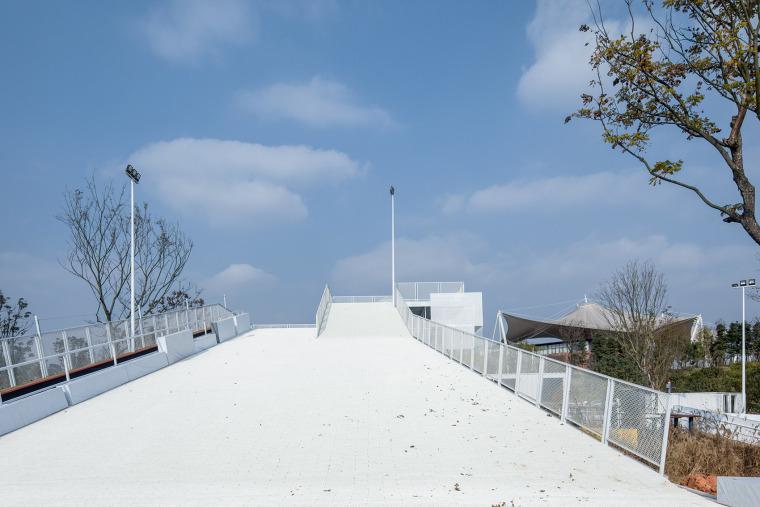 06-dry-skiing-resort_yudao-landscape-design