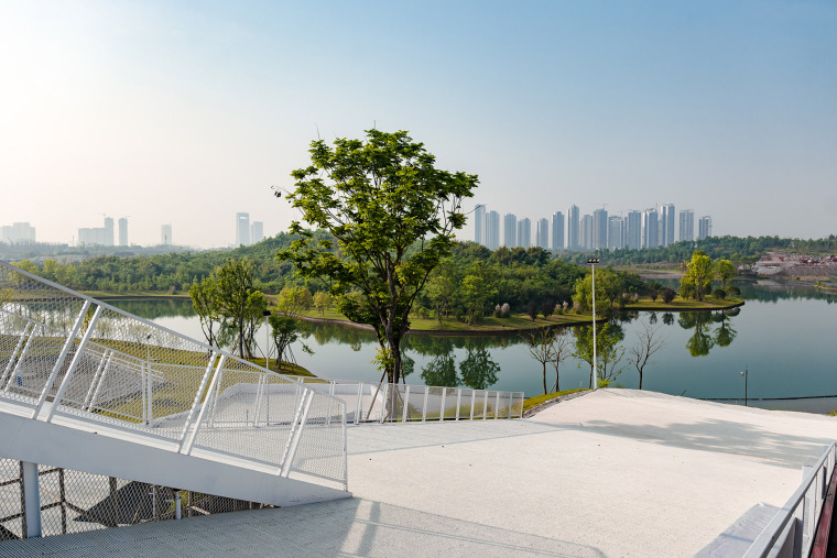 08-dry-skiing-resort_yudao-landscape-design