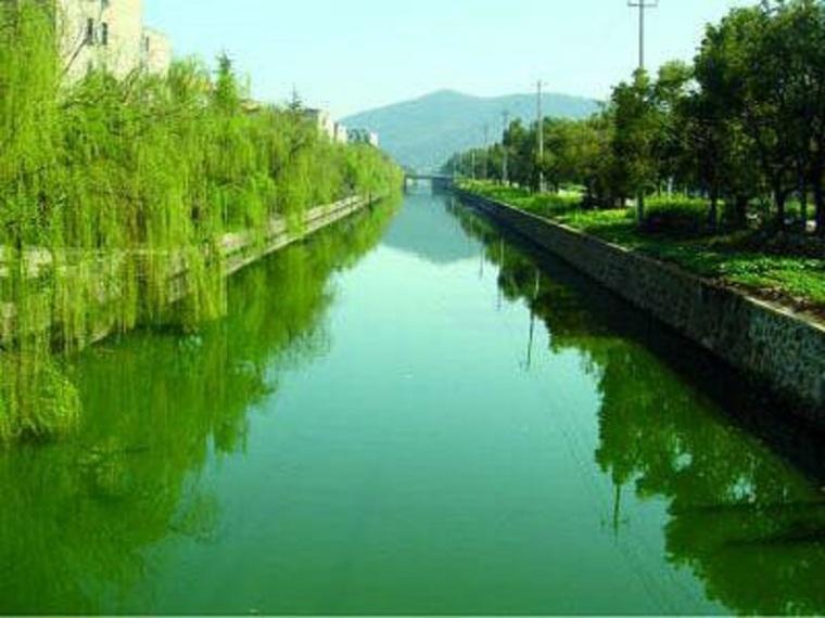 流域水环境规划(63页,清楚明了)