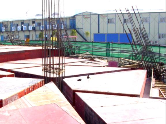钢筋工程施工工艺讲座(用于施工项目现场)