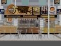 现代风格零售空间室内SU模型设计(1)
