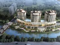 [贵州]幸福水岸小区建设项目规划设计文本