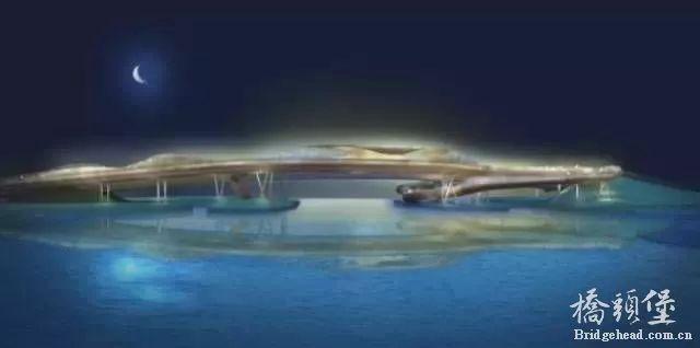 中国诗意木质人行桥:成都麓湖• 蛇骨桥