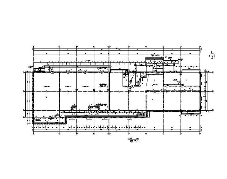 一层平面图2