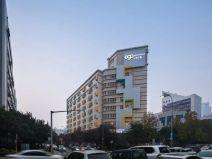 西安高新创业社区E客公寓改造