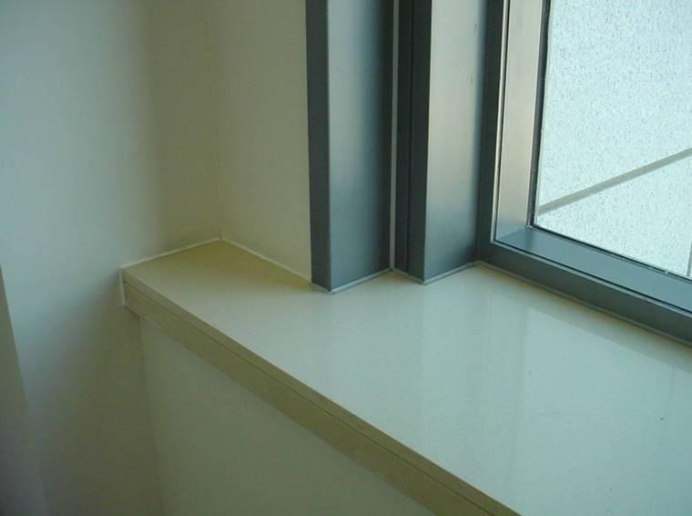 门窗栏杆工程质量通病防治
