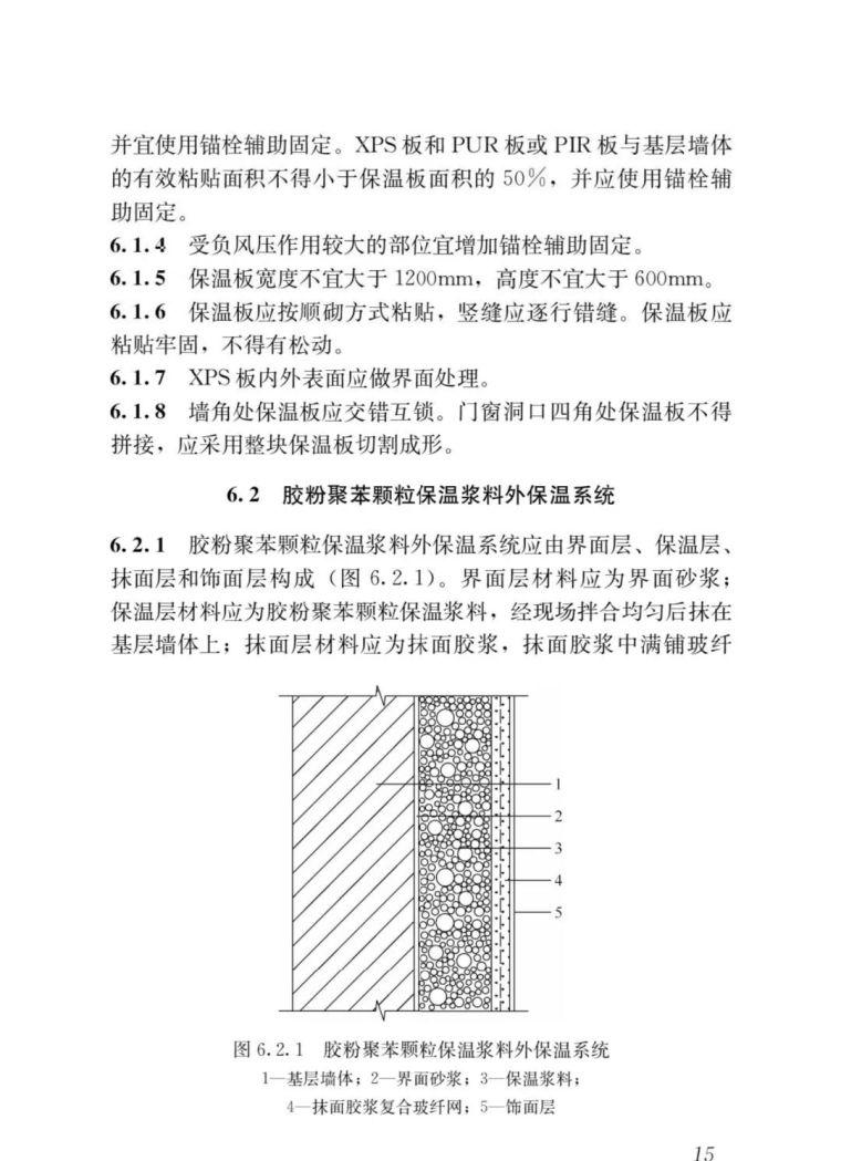 《外墙外保温工程技术标准》JGJ144-2019批_20