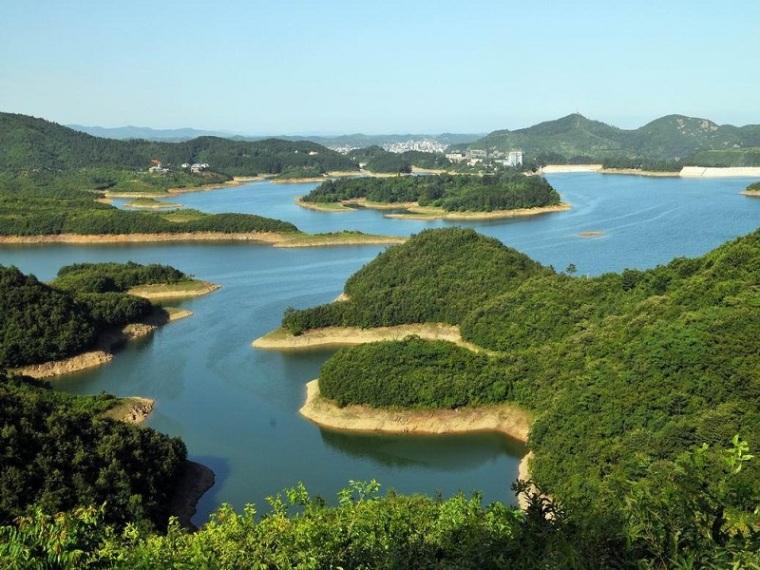 小流域水土保持综合治理项目施工组织设计