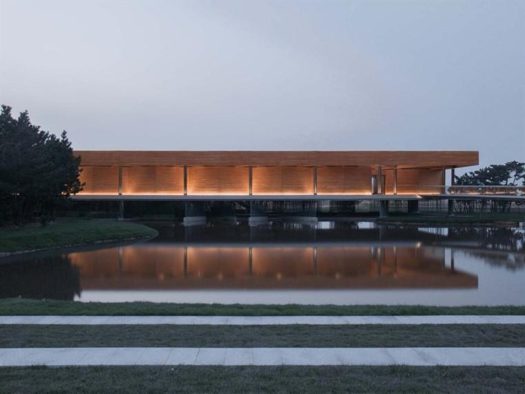 五层博物馆新馆机电安装工程施工组织设计