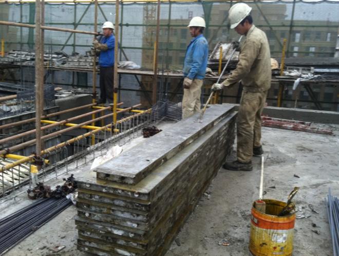 铝合金模板工程标准做法(图文并茂)