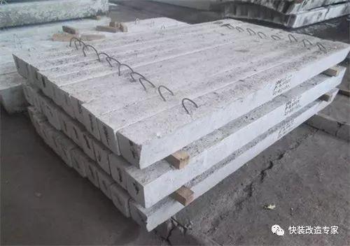 钢筋混凝土和混凝土区别在哪里?