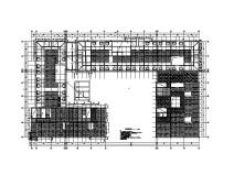 6层装配整体式框架办公楼结构施工图2018