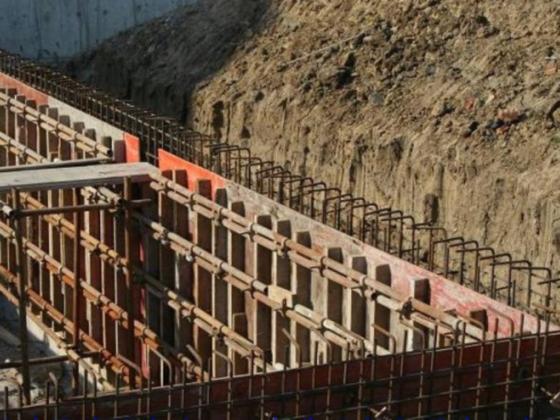 中铁十一局房建模板工程施工方案培训