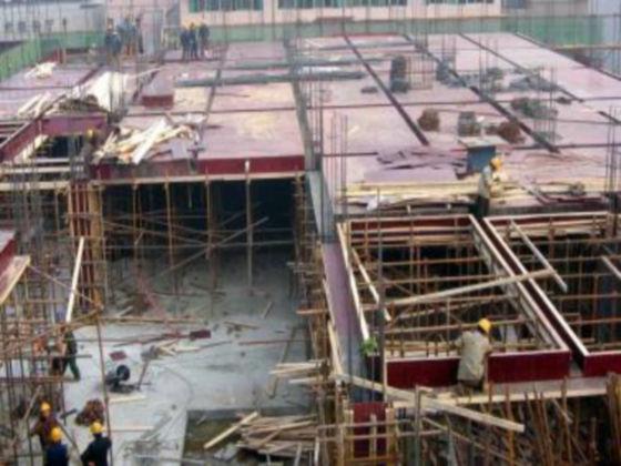 模板工程施工要求以及施工工艺(培训教材)
