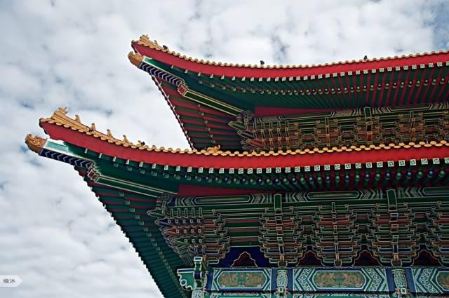 [合集]中国古建之美丨附70套古建&设计资料_62