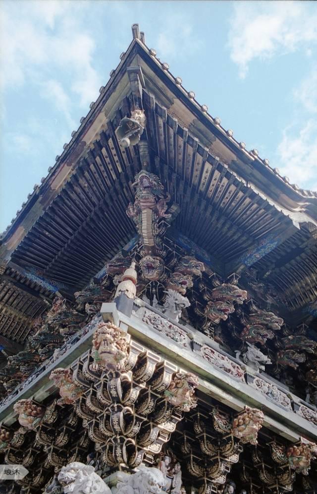 [合集]中国古建之美丨附70套古建&设计资料_64