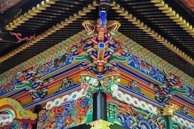 [合集]中国古建之美丨附70套古建&设计资料_63