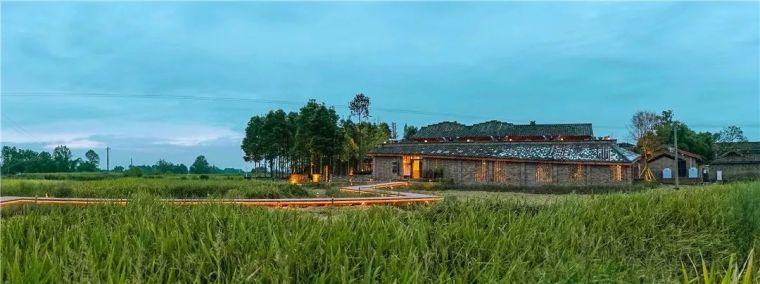 一座老酒坊改造,如何让建筑融入乡村文化?