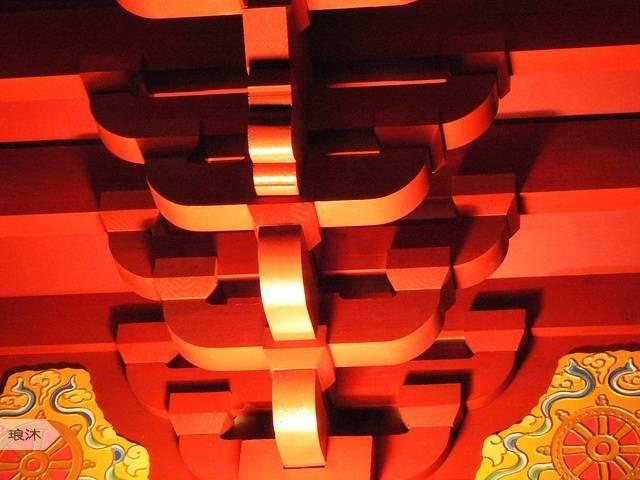 [合集]中国古建之美丨附70套古建&设计资料_65