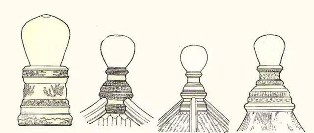[合集]中国古建之美丨附70套古建&设计资料_164