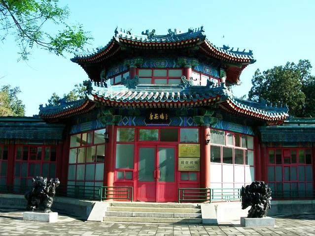 [合集]中国古建之美丨附70套古建&设计资料_162