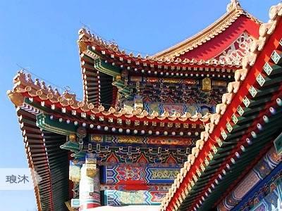 [合集]中国古建之美丨附70套古建&设计资料_66