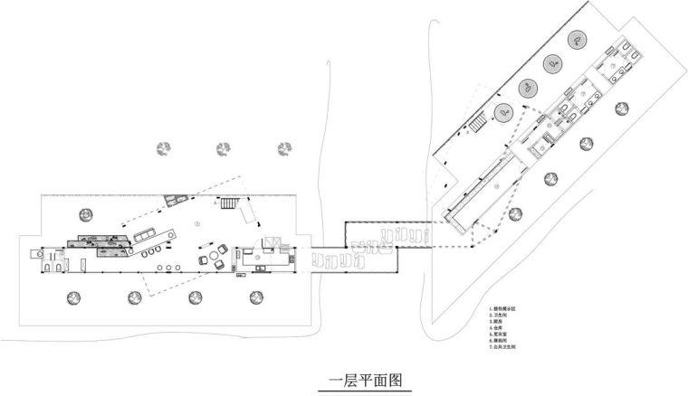 个性十足的集装箱改造_48套集装箱建筑模型_28