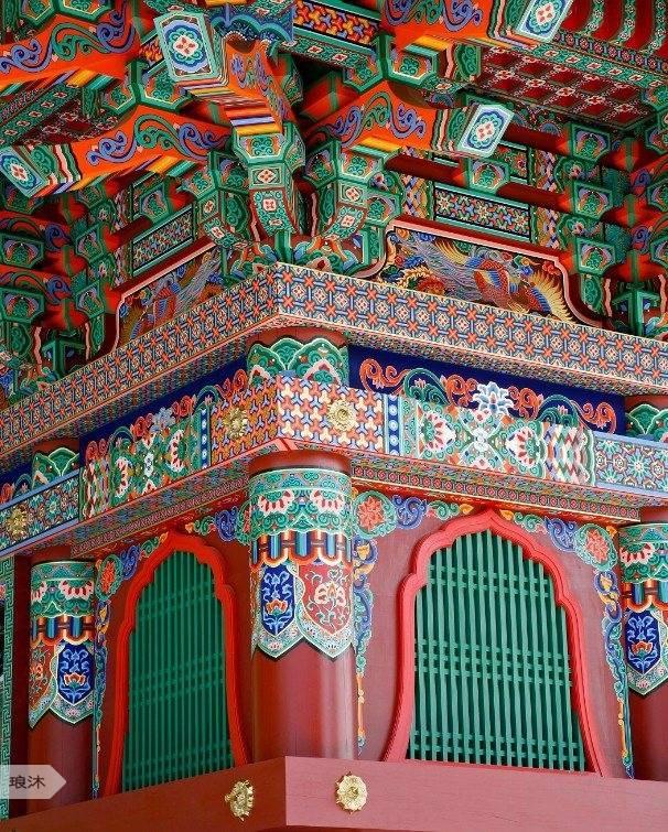 [合集]中国古建之美丨附70套古建&设计资料_69