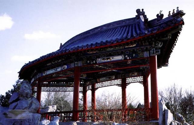 [合集]中国古建之美丨附70套古建&设计资料_168