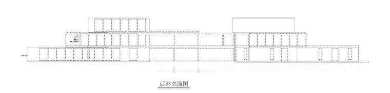 个性十足的集装箱改造_48套集装箱建筑模型_32