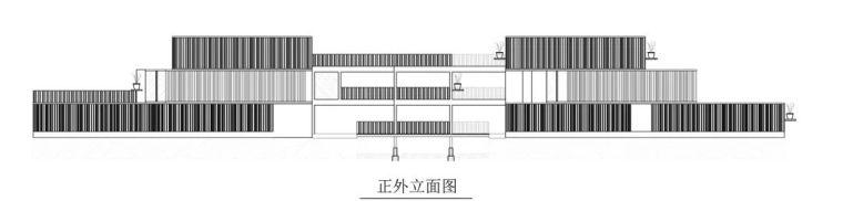 个性十足的集装箱改造_48套集装箱建筑模型_31