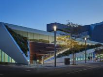 南澳大利亚大学普里瑟姆音乐厅