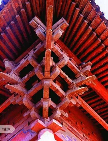 [合集]中国古建之美丨附70套古建&设计资料_73