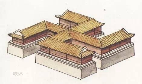 [合集]中国古建之美丨附70套古建&设计资料_169