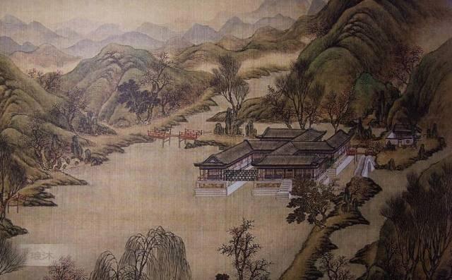 [合集]中国古建之美丨附70套古建&设计资料_170