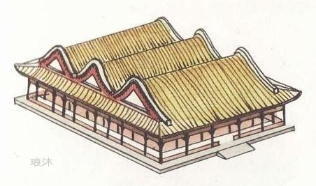 [合集]中国古建之美丨附70套古建&设计资料_173