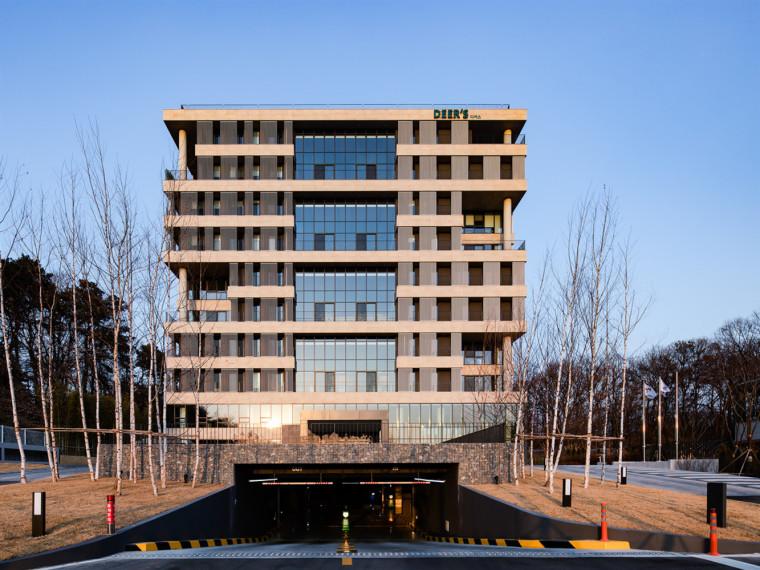 北京经济适用房电气工程施工组织设计