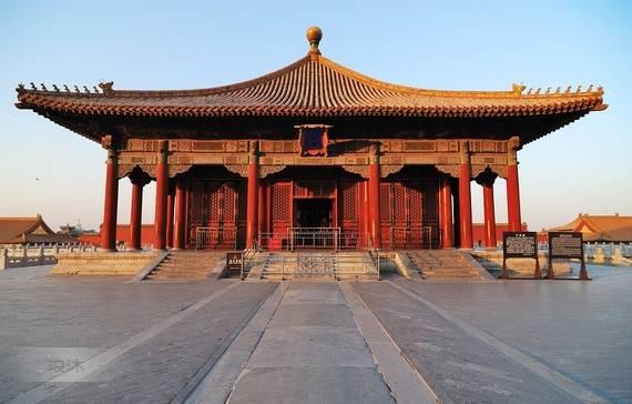 [合集]中国古建之美丨附70套古建&设计资料_148